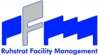 Logo Ruhstrat Facility Management GmbH